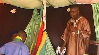 Zimbabwe prophecy-Foreign currency shall not be a scarce commodity.