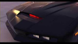 Knight Rider - Game Gameplay