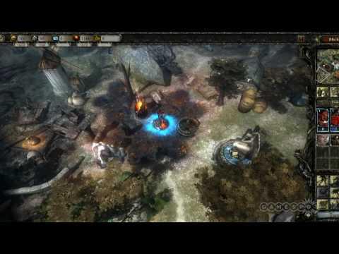 GameSpot Reviews - Disciples III: Renaissance Video Review