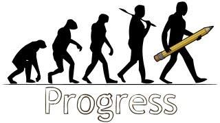 How to Progress Creatively: My Story thumbnail