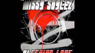 Missy Stylez - Bleeding Love (Giorno meets Nightclubbers Remix)