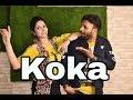 Koka | Dance Video | Khandaani Shafakhana | Sonakshi, Badshah | Tanishk B, Dhvani | Hiten Karosiya