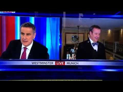 Sky News Fail (Estonian President Toomas Ilves)