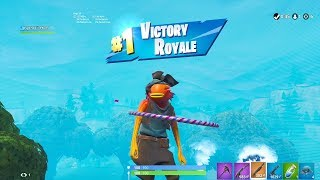 "'NOUVEAU' PIRATE ""FISHSTICK"" SKIN GAMEPLAY Showcase (FISH OUTFIT) Fortnite Shop SEASON 8 Annonces"