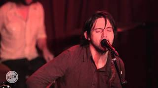 Conor Oberst -  Pretty Good, John Prine cover [KCRW 2014]