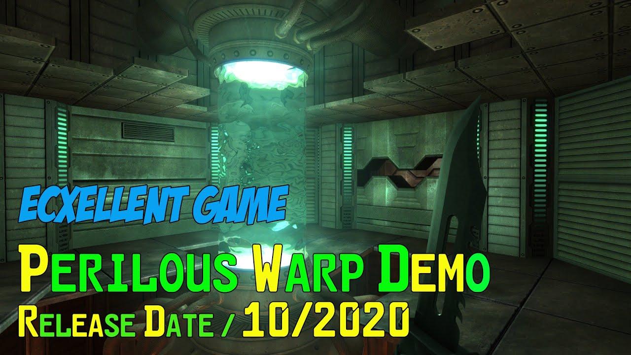 Spiele Demos 2020