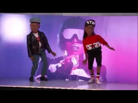 The Voice 2015 Missy Elliott and Pharell Williams   WTF Where They From    #2