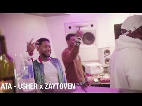 Zaytoven x Usher