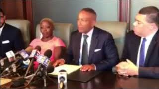 """Tereasa Martins Lawyer,""""30hrs of video and we never see Kenneka Jenkins walk into freezer"""""""
