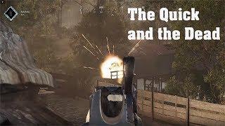 The Quick and the Dead-  Hunt : Showdown Advanced Guide