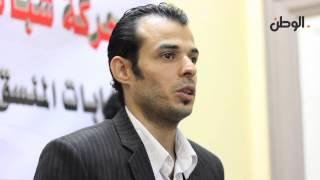 """أحمد ماهر بعد انتخابات """"6 أبريل"""": لن ندعم رئيسا عسكريا"""