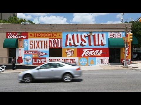 Austin, Texas: Abfuhr für Fahrdienstleister Uber und Lyft - economy