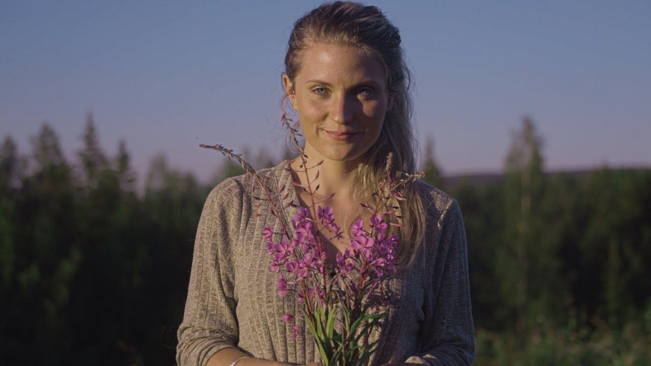 The MYTHICAL Spirit of Swedish Midsummer