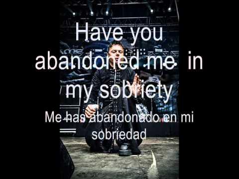 Abandoned - Kamelot Subtitulado Español- Ingles