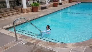 2021. 11세 미소천사 타운하우스 수영장2