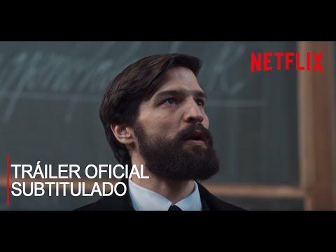 Freud Netflix Tráiler Oficial Subtitulado