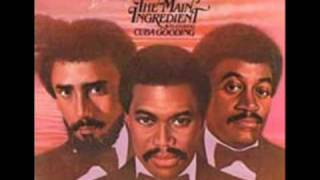 THE MAIN INGREDIENT  - Evening of love