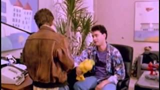 """TRAILER 4 """"QUISIERA SER GRANDE"""" (BIG) 1988 EL AMIGO KYLE"""