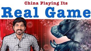 China The Game Changer   சீனாவின் ஆட்டம் ஆரம்பம்   Tamil Pokkisham   Vicky   TP