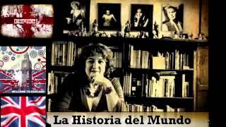 Diana Uribe - Historia de Inglaterra - Cap. 03 Ricardo 'Corazon de Leon'