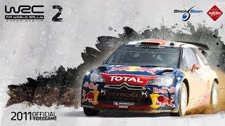 WRC 2: FIA World Rally Championship - PS3 Gameplay