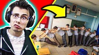 Gambar cover ÇILGIN SAYKO LİSELİLER!! (En Komik Liseli Videoları)