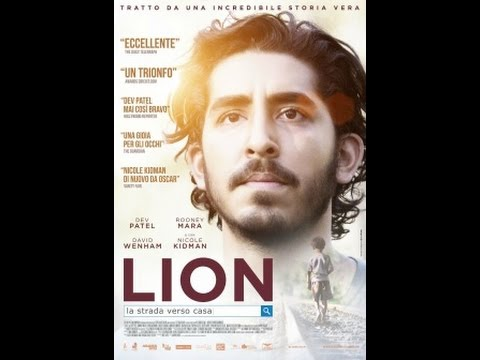 Lion (2017) French Version