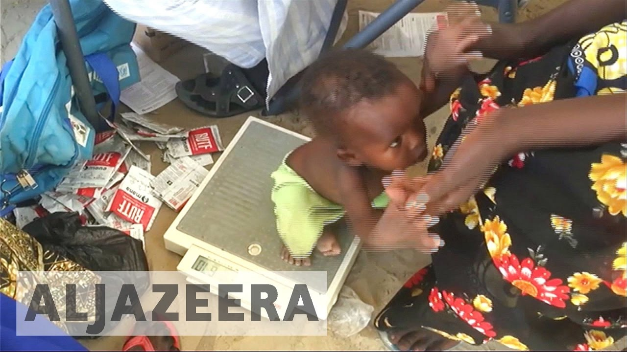 'It's getting worse': New concerns raised over malnutrition in Nigeria