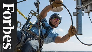Most Dangerous Jobs Of 2016