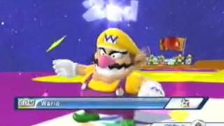 Lets Play Mario and Sonic at the Olympic Winter Games Part 26