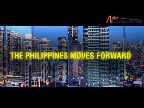 Asia Business Channel - The Philippines 3
