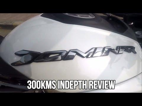 Bajaj Dominar 400 Full Honest Review   Indian Sports Tourer   Power Cruiser   City Bike