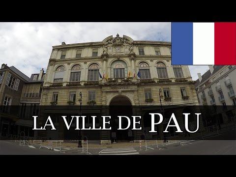 Pau (Pyrénées Atlantiques - 64)