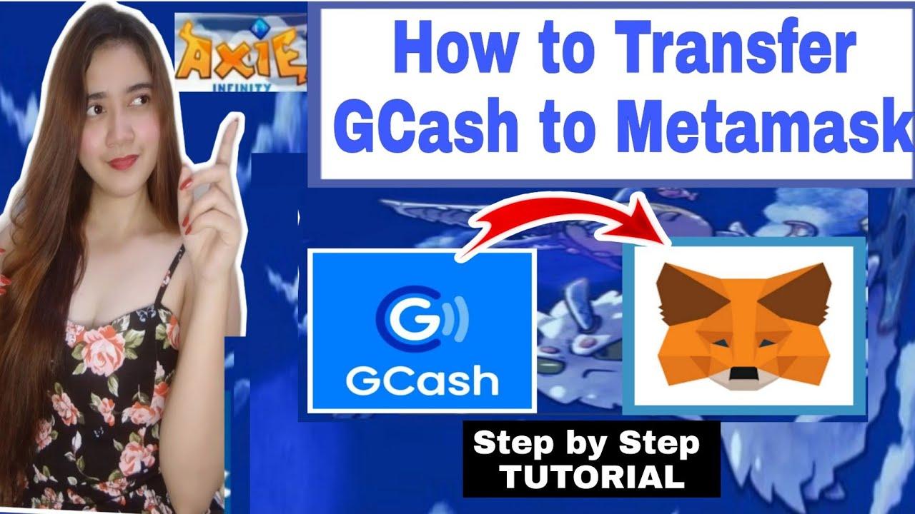 So ubertragen Sie Geld von der Ethereum-Brieftasche nach GCash