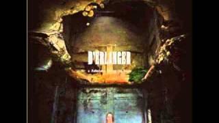 D'ERLANGER - dummy blue (English Lyrics)