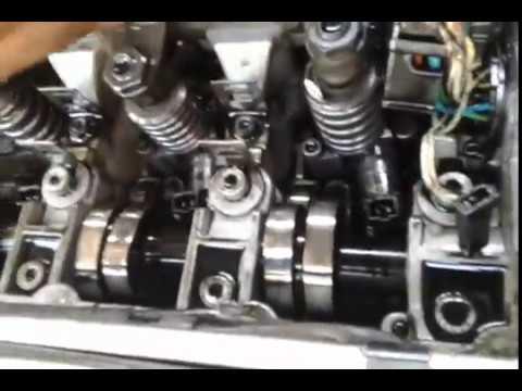 تغير شمعات السيارة/spark plug  Changement de bougits de chauffage  passat b6, 2.0 TDI