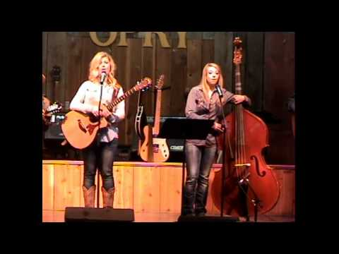 Jesus Hold My Hand - Kentucky Lake Cowboy Church Worship Team - 2-3-13