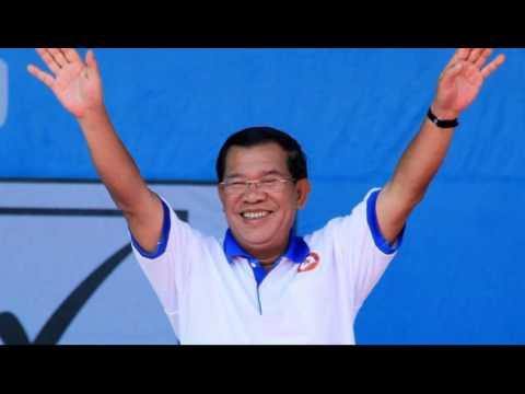 Cambodia News Today: RFI Radio France International Khmer Evening Wednesday 05/24/2017