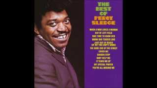 Watch Percy Sledge Sudden Stop video