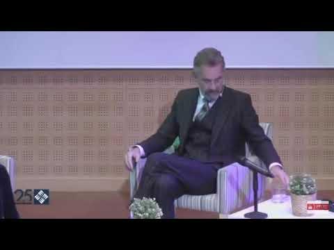 Jordan Peterson Responds to Marxist Professor Richard Wolff Debate Challenge