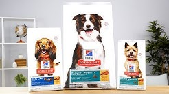 Hill's Science Diet Special Needs Dog Food | Chewy