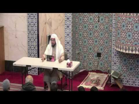Seerah #2 - The Origins of Judaism in the Arabian Peninsula