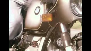 BMW Motorrad - Haciendo su marca en la historia