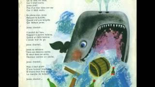 BOURVIL Jonas et la baleine (disque n°2, 4)