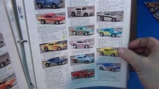 Hot Wheels Price Guides