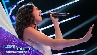 Ema Santos | PGM 02 | Just Duet - O Dueto Perfeito