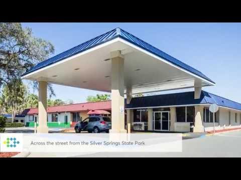 Days Inn - Silver Springs, FL