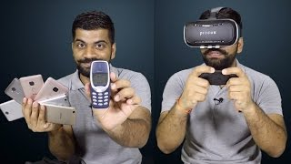 procus brat vr headset with game controller unboxing sponsored