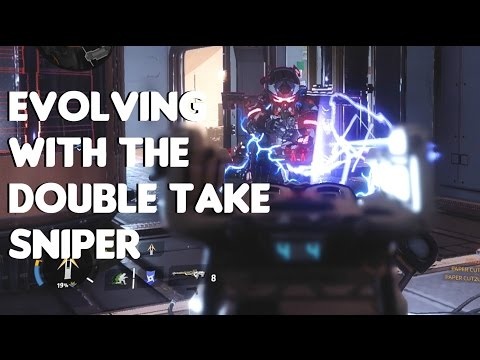 Titanfall 2 - Double Take Showcase - Sniping isnt Dead - Post Patch Review