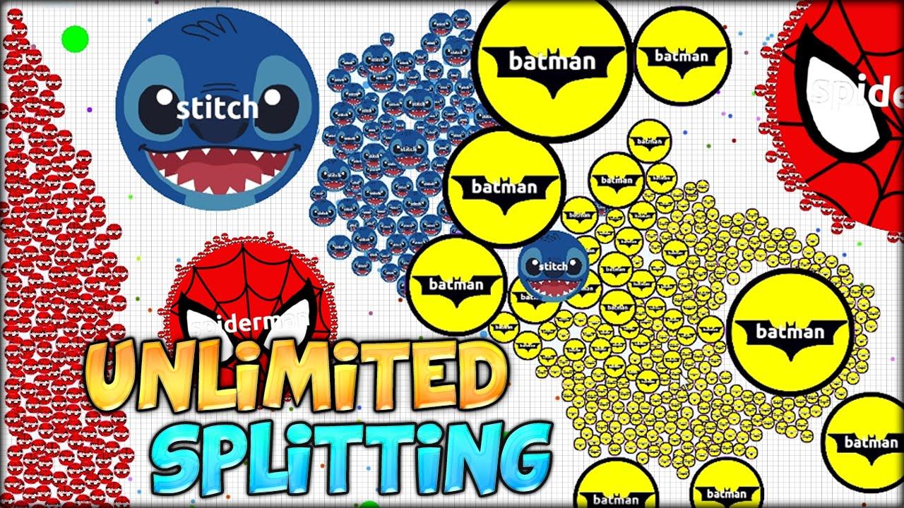 Minecraft Spielen Deutsch Minecraft Agar Io Spielen Bild - Minecraft agario spielen